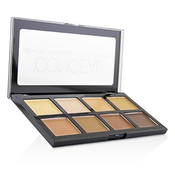 BYS Concealer Creme Palette