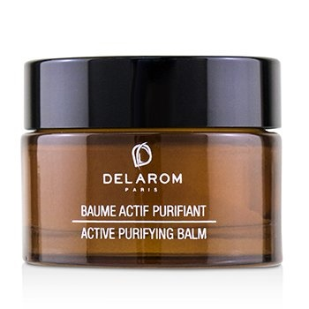 DELAROM Active Purifying Balm - For Normal to Combination Skin