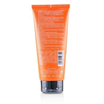 DELAROM Orange Bath And Shower Gel