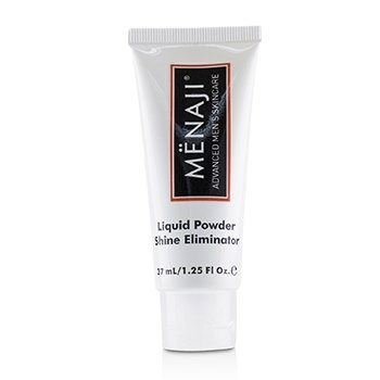 Menaji Liquid Powder Shine Eliminator