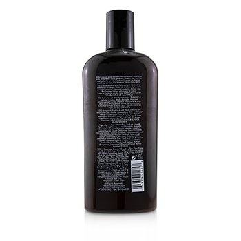 American Crew Men 3-IN-1 Tea Tree Shampoo, Conditioner and Body Wash