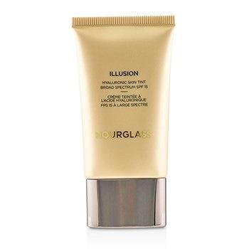 HourGlass Illusion Hyaluronic Skin Tint SPF 15 - # Vanilla
