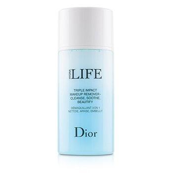 Christian Dior Hydra Life Triple Impact Makeup Remover