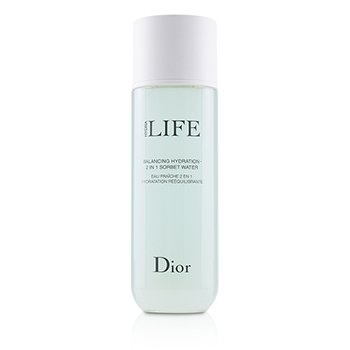 Christian Dior Hydra Life Balancing Hydration 2 In 1 Sorbet Water