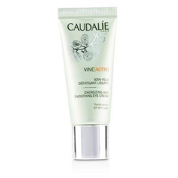 Caudalie Vine[Activ] Energizing And Smoothing Eye Cream