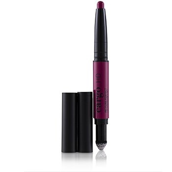 Cargo HD Picture Perfect Lip Contour (2 In 1 Contour & Highlighter) - # 114 Berry