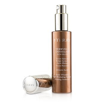 By Terry Terrybly Densiliss Sun Glow Anti Wrinkle Blur Bronzing Serum - # 1 Sun Fair