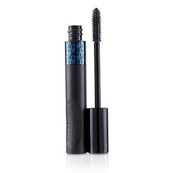 Christian Dior Diorshow Pump N Volume Waterproof Mascara - # 090 Black Pump