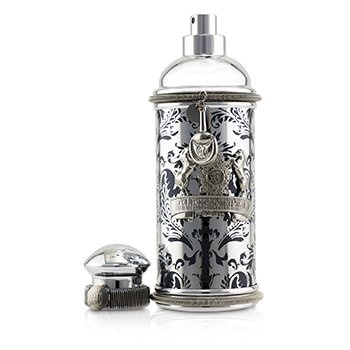 Alexandre. J Silver Ombre EDP Spray
