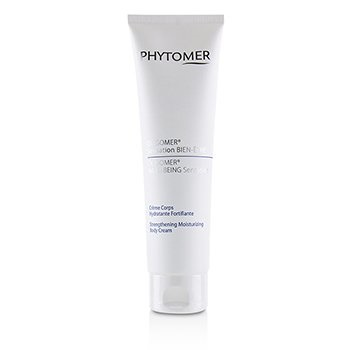 Phytomer Oligomer Well-Being Sensation Strengthening Moisturizing Body Cream