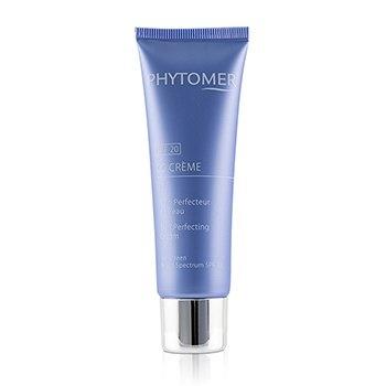 Phytomer CC Creme Skin Perfecting Cream SPF 20 - #Medium to Dark