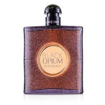 Yves Saint Laurent Black Opium Glow EDT Spray (2018 Edition)