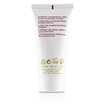 Mary Cohr Light Moisturising Cream - For All Skin Types