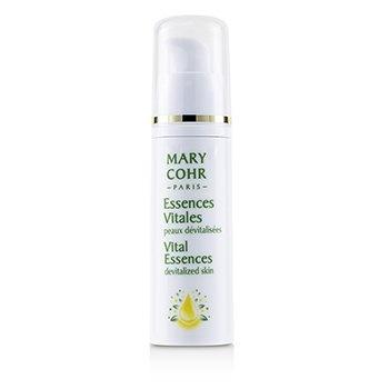 Mary Cohr Vital Essences - For Devitalized Skin