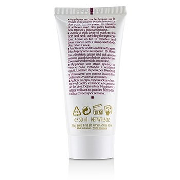 Mary Cohr NutriZen Comfort Recovery Essences Mask