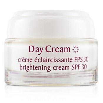 Mary Cohr SWHITE Brightening Cream SPF 30