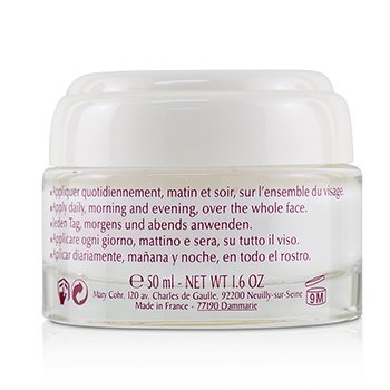 Mary Cohr New Youth - Youth Radiance Face Cream