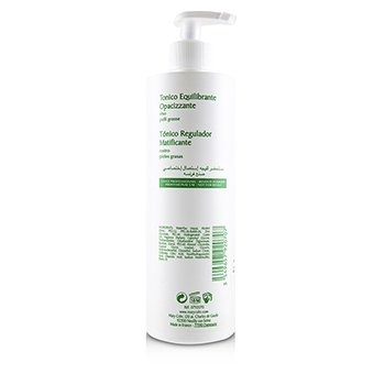 Mary Cohr Shine Control Toning Lotion - For Oily Skin (Salon Size)