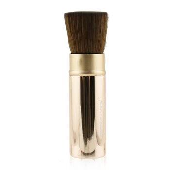 Jane Iredale Retractable Handi Brush - Rose Gold