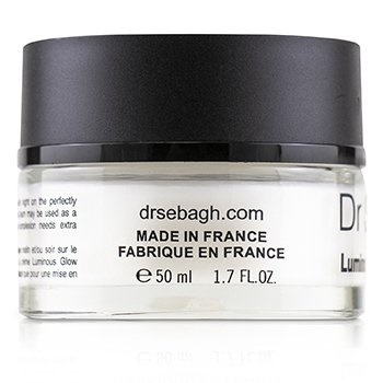 Dr. Sebagh Luminous Glow Cream