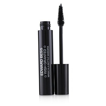 Edward Bess Wish Granted Magic In A Bottle Mascara - # 01 Onyx