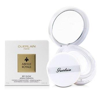 Guerlain Abeille Royale Bee Glow Aqua Cushion - # 01 Very Light