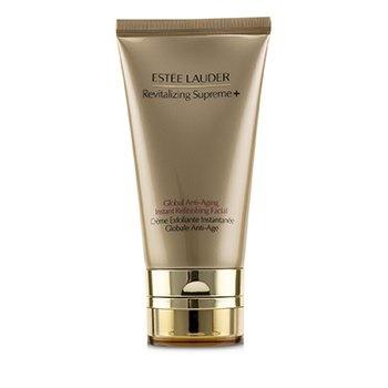 Estee Lauder Revitalizing Supreme + Global Anti-Aging Instant Refinishing Facial