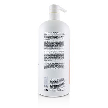Bumble and Bumble Bb. Mending Conditioner - Colored, Permed or Relaxed Hair (Salon Product)