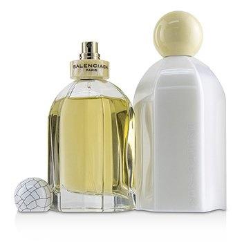 Balenciaga Balenciaga Coffret: EDP Spray 75ml/2.5oz + Body Lotion 200ml/6.7oz