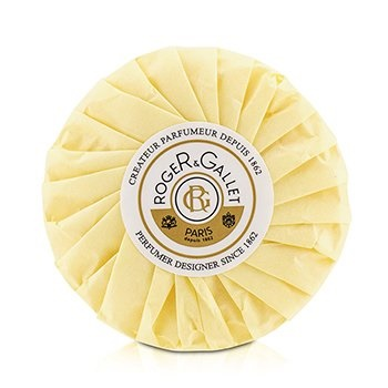 Roger & Gallet Cedrat (Citron) Perfumed Soap