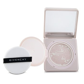 Givenchy L'Intemporel Blossom Fresh-Face Compact Day Cream SPF 15