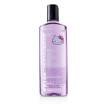 Peter Thomas Roth Rose Repair Cleansing Gel (Hello Kitty Limited Edition)