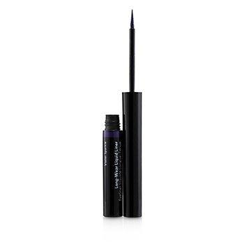 Bobbi Brown Long Wear Liquid Liner - # Violet Sparkle