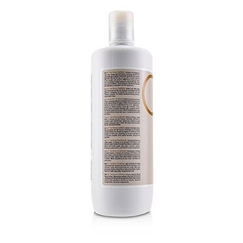 fba26ff46f ... Schwarzkopf BC Bonacure Q10+ Time Restore Conditioner (For Mature and  Fragile Hair) ...