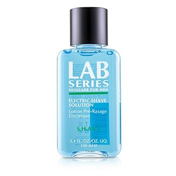Lab Series Lab Series Electric Shave Solution