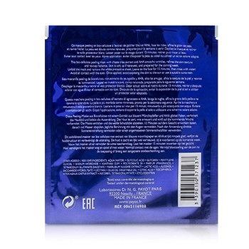 Payot Blue Techni Liss Week-End Chrono-Renewing Peel Mask