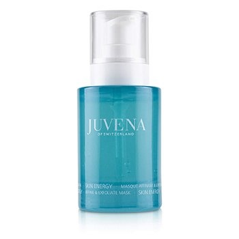 Juvena Skin Energy - Refine & Exfoliate Mask