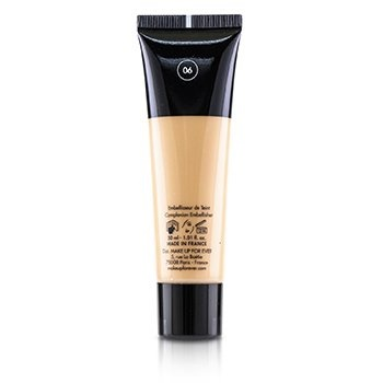 Make Up For Ever Ultra HD Perfector Blurring Skin Tint SPF25 - # 06 Warm Sand