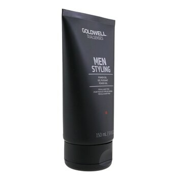 Goldwell Dual Senses Men Styling Power Gel (For All Hair Types)