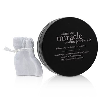 Philosophy Ultimate Miracle Worker Pearl Mask