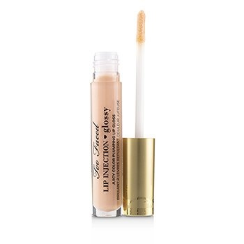 Too Faced Lip Injection Glossy - # Angel Kisses