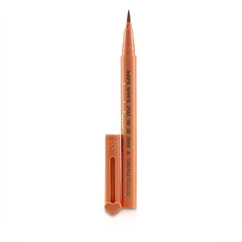 Too Faced Sketch Marker Liquid Art Eyeliner - # Papaya Peach