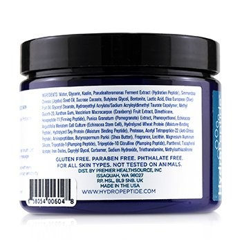 HydroPeptide Anti-Stress Mask With Cranberry Pomegranate (pH 4.5)
