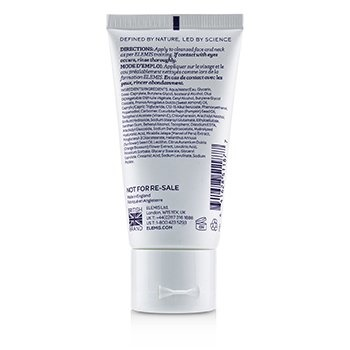 Elemis Hydra-Boost Sensitive Day Cream - For Sensitive Skin (Salon Product)