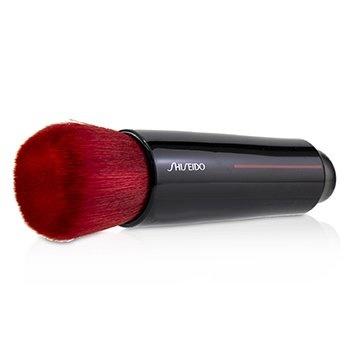 Shiseido Daiya Fude Face Duo (Brush & Gel Blender)
