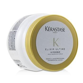 Kerastase Elixir Ultime Le Masque Sublimating Oil Infused Masque (Dull Hair)