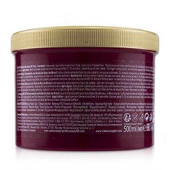 Schwarzkopf BC Bonacure Oil Miracle Brazilnut Oil Pulp Treatment (For Coloured Hair)