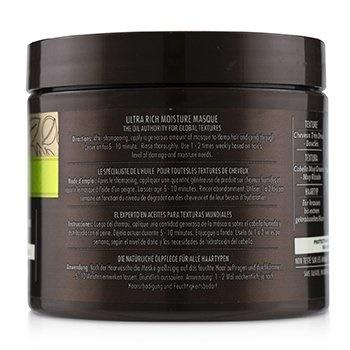 Macadamia Natural Oil Professional Ultra Rich Moisture Masque