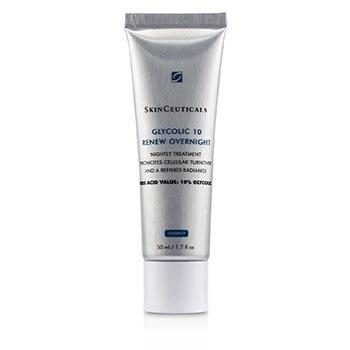Skin Ceuticals Glycolic 10 Renew Overnight