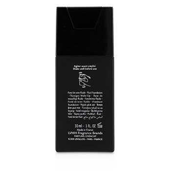 Givenchy Eclat Matissime Fluid Foundation SPF 20 - # 2 Mat Shell